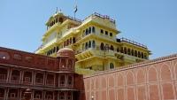 Videonauts Indien Business Trip Jaipur