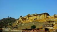Videonauts Indien Business Trip Amber Palace Jaipur