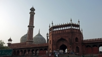 Videonauts Indien Business Trip old New Delhi