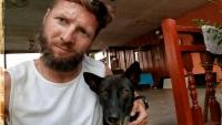 Videonauts backpacking Laos 4000 Islands 6