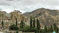 Videonauts backpacking Indien Ladakh Lamayuru monestary