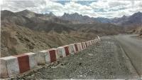Videonauts backpacking Indien Ladakh road II