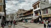 Videonauts backpacking Indien Leh Ladakh II