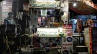 Videonauts backpacking Indien Rajasthan Jodhpur Lassi shop