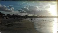 Videonauts - Sri Lanka beach sunset Arugam Bay