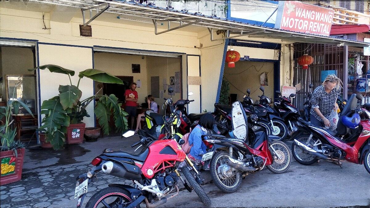 Videonauts Sabbatical Thakhek Loop Laos 6