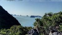 Videonauts backpacking Vietnam Halong Bay V