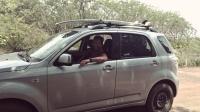 Videonauts Costa Rica rental car in Tamarindo backpacking