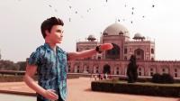 Videonauts Indien Business Trip humayuns thumb