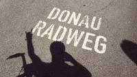 Donauradweg Ingolstadt Passau