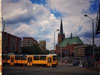 Oder-Neiße-Radtour Stettin