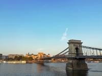 Donauradweg München Budapest 16