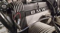 2020 BMWR80 Hupe