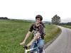 Videonauts Chiemsee Radtour fixie / singlespeed