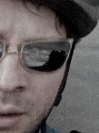 Videonauts Wayern mit Moser Vintage racer im Regen